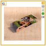 Изготовленный на заказ коробка Artcard для упаковывать продовольственной безопасности