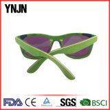 Ynjn Colorful Sunglass Vert Vert (YJ-MP180)