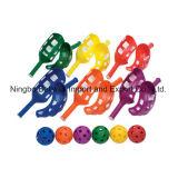 Пластичный шарик ветроуловителя спортов воды центра событий задвижки