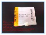 Batería de polímero de litio de 3.7 V Baterías recargables de 1500 mAh Treasure Navigation Tablet Phone 316167