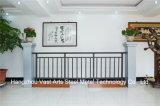 Haohan Customized High Quality Decorative Aluminium Alloy Balustrade Balcon 0