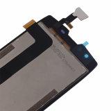 Blackview BV7000のセルスクリーンLCDのための携帯電話LCDアセンブリ