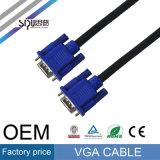 Sipu Hochgeschwindigkeits-Kurbelgehäuse-BelüftungVGA zum VGA-Kabel für Computer