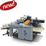 Lamineur dégrossi simple et double automatique lourd Sadf-540 de roulis