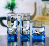 280ml--320ml de hittebestendige Transparante Loodvrije Kop van het Glas van het Bier van de Kop van het Glas