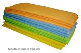 Pulizia del tovagliolo/mobilia di pulizia dell'automobile di Microfiber