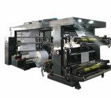 Хозяйственный тип Flexographic печатная машина бумажного стога
