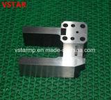 食糧機械装置の高精度の予備品のための高品質CNCのステンレス鋼の部品