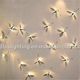 Lampade da parete creative di disegno moderno per la decorazione della stanza