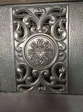 새로운 디자인 강철 문 형