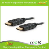 Высокоскоростной кабель 1080P HDMI с локальными сетями