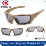 PC personalizado al aire libre gafas de moda vidrios táctico militar