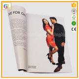 Custom Magazine / Catalogue / Prospectus Printing