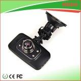 2.7 automobile DVR GS8000L di visione notturna dello schermo 1080P di pollice