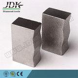 K, M, << segmento do diamante da forma para ferramentas de estaca do granito