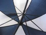 تعزيز صامد للريح لعبة غولف مظلة نوعية جيدة (GU022)