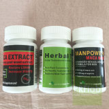 De Tabletten van de Energie van het Uittreksel van de Wortel van Maca voor Mannelijke Uitbreiding