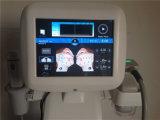 2 ultrasoniques dans 1 dispositif de Lipo Hifu de perte de poids de Hifu