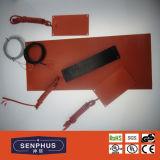 Senphus UL-Silikon-Gummi-Isoliermatte (E347661)