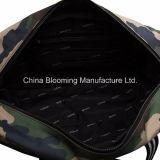 Sac d'emballage de déplacement de sac de molleton de camouflage de courroie d'épaule de sac de polyester