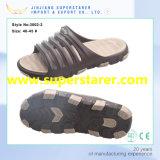 耐久財およびConfortableエヴァ2つの調子の2017年のスリッパの靴の人