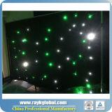 Fördernder und justierbarer LED-Stern-Vorhang mit neuestem Entwurf