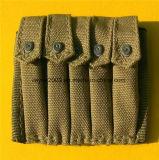 튼튼한 물 저항하는 육군 부대 전술상 군 책가방