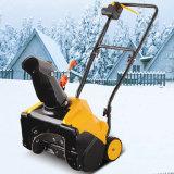 El Ce aprobó ventilador de nieve de la caminata de la rueda el mini