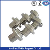 Fabbrica accessoria/della macchina pezzi meccanici CNC