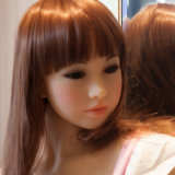 Het mannelijke Hoofd van Doll van het Geslacht voor Mondelinge Sexy Producten