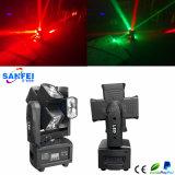 Preiswerte bewegliche Hauptstadiums-Beleuchtung LED-8-Eye