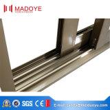 Marco de aluminio profesional Windows de desplazamiento