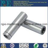 Peças fazendo à máquina personalizadas fonte do fechamento de porta do CNC do metal da fábrica