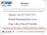Máquina del moldeo por insuflación de aire comprimido de Tva-220L-a-III para el barril químico plástico