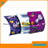 Kartoffelchip-Verpacken- der Lebensmittelbeutel für kundenspezifisches Drucken
