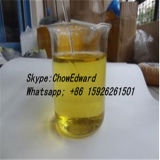Zollpassierschein-Kinetik Dromostanolone Enanthate des aufbauendes Steroid-Puder-100%