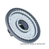 luz elevada do louro do diodo emissor de luz do poder superior de confiança e excelente de 150W com CE