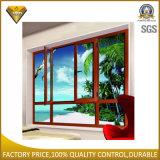 Aluminiumeinbrecher-Beweis-Fenster mit Moskito-Netz (95 Serien)