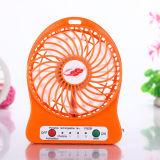 Вентилятор дешевого миниого вентилятора портативный с высоким качеством