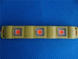 2835 convexe LEIDENE van de Lens Module voor Energie - besparing