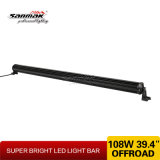 "40 "" 3W CREE Chip Aluminum Housing LED Light Bar"