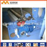 回転ラインで使用される高い生産のウールの梳く機械