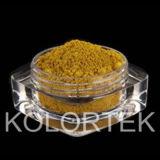 Het kosmetische Gele Oxyde van het Ijzer van de Rang