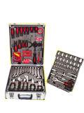 ручной резец Set 188PCS Kraft с Aluminium Case