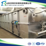 DAF Dissolved Air Floatation per Food Processing Waste Water Treatment Plant