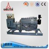 중국 제조자 800kw Deutz 엔진 발전기 세트