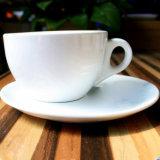 Hotel, Restaraunt uso de cerámica taza de café