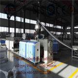 PVC de múltiples capas de la maquinaria de la tarjeta de la espuma del PVC de la máquina de la tarjeta de la espuma de la coextrusión del PVC maquinaria de la tarjeta de la espuma de tres capas