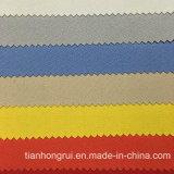 De Vlam van de vervaardiging - vertrager 100% Katoenen Stof voor Workwear/Eenvormig/Jasjes