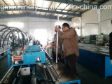 Reale Fabrik der T-Rasterfeld Maschine automatisch mit galvanisiertem Eisen